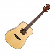 CRAFTER HD-250 NEW SERIES 2021 Westernová Gitara  Dreadnought  - SKLADOM JIMMY MARKET SENICA