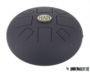 Asian Sound HAPI Slim A-Dur pentatonic